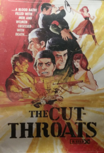 The Cut Throats (1969)